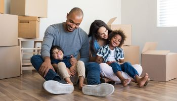 Springboard/Family Mortgages